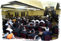 + Chicago Community Kollel