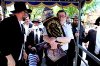 Torah Dedications - Worldwide