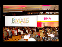 BMA 2015 Conference