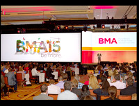 + BMA National Conventions