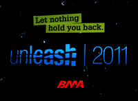 BMA Convention Unleash (D2) - 2011