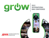 BMA Grow Convention 2012