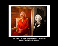 Honoring Justice Sandra Day-OConnor